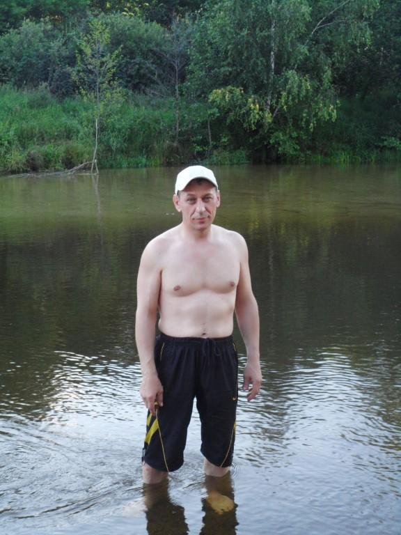 Владимир Кулясов