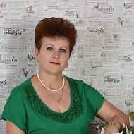 Элеонора Елефтерова (Бешменова)