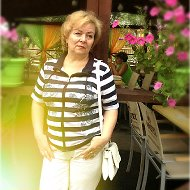 Ольга Правосудова (Щепелина)