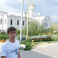 Максим Чирсков
