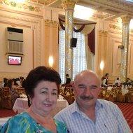 Сабир Гасанов