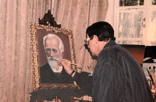 Картинки по запросу магомаев картины
