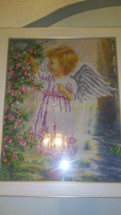 Вишиваю чеським бісером картини та ікони 6abfb8af914fd