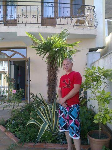 Denis, 42, Krasnoyarsk