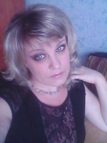 Valentina, 53, Irkutsk