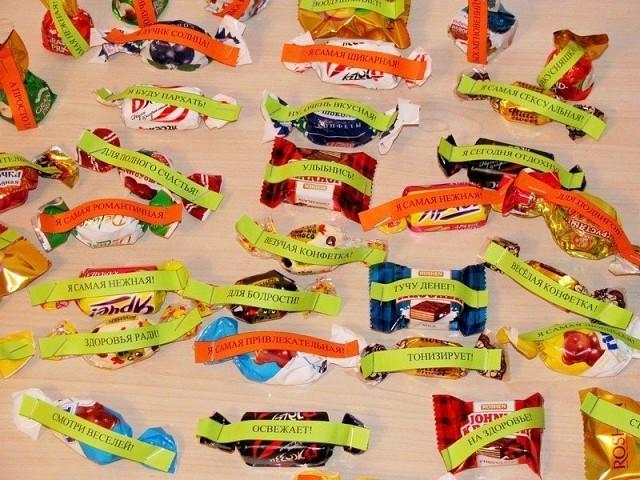 Магазин шоколада и удивительных подарков Chocolavie