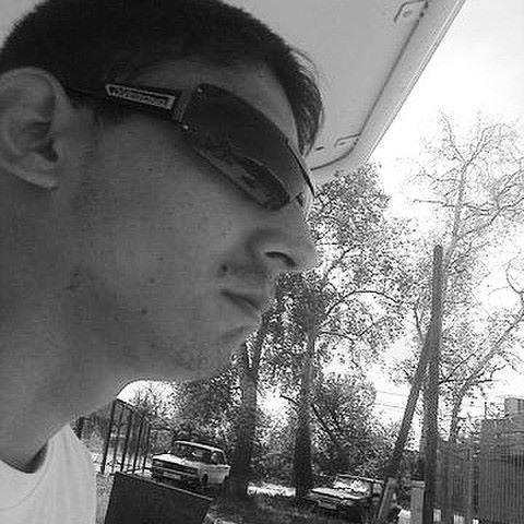 Алексей, 31, Shakhty