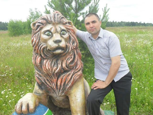 Александр, 41, Kondratovo