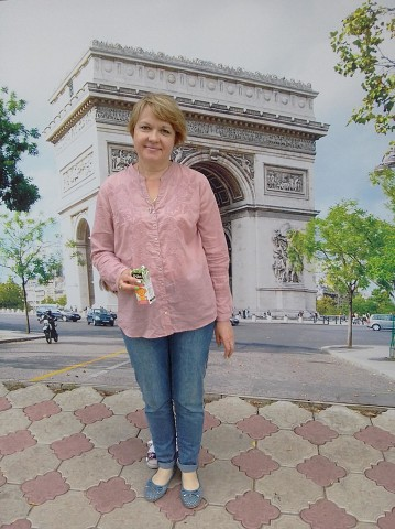 Наталья, 55, Petropavl