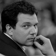 Алексей Чегодаев
