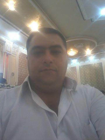 Elsen, 41, Baku