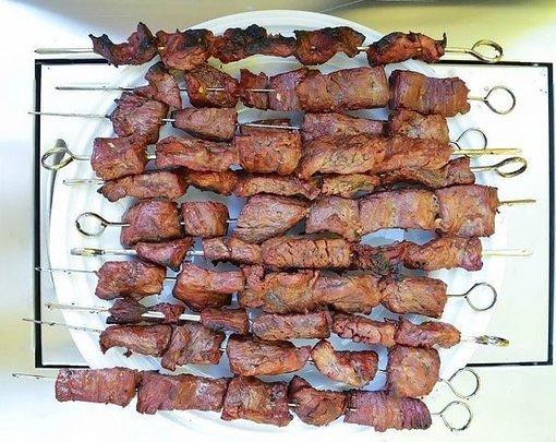 Как сделать люля кебаб из говядины