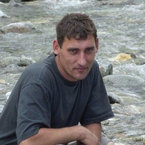Vladimir, 46, Cheremkhovo