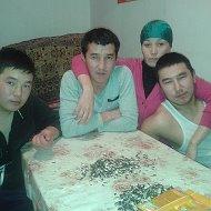 Руслан Абакиров