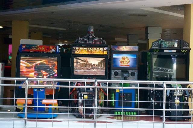 Бесплатные симуляторы игровых автоматов
