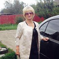 Валентина Капустина(Попова)