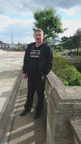 Eduard, 53, Борнмут, Engd, Великобритания