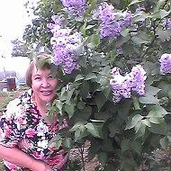 Надежда Ивановна Красильникова Жарикова