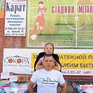 Антон Остапов
