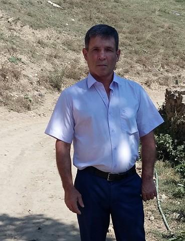 Шахбан, 56, Kizlyar