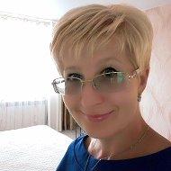 Ирина Чижова (Стебницкая)