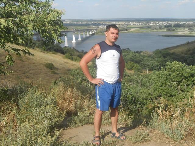 Владимир, 33, Vol'sk