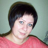 Анна Лугина (Афанасьева)
