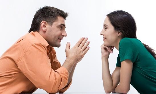как ваш муж взял в рот