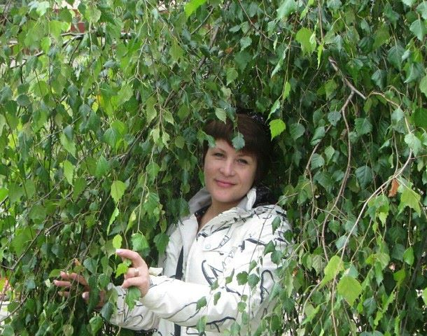 Svetlana, 51, Braslaw