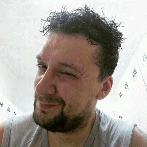 Sergey, 41, Angarsk