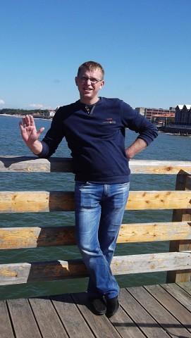 Ruslan, 36, Visaginas