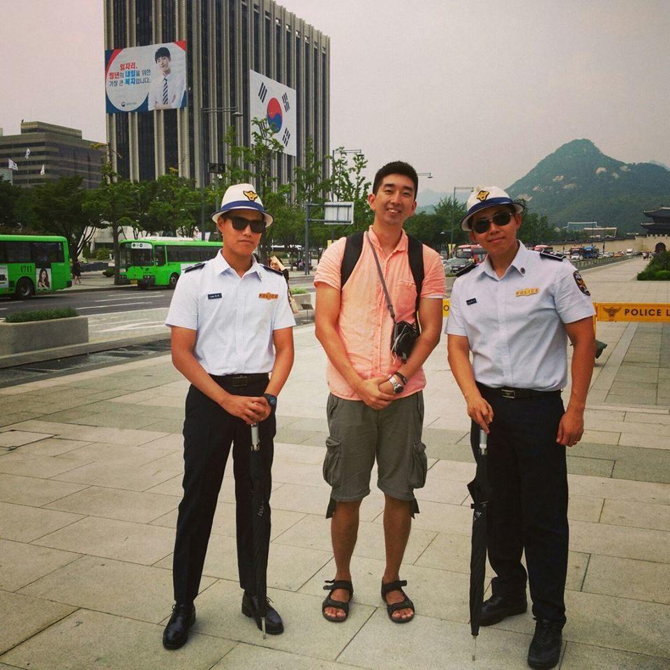 корейцами вк с знакомство