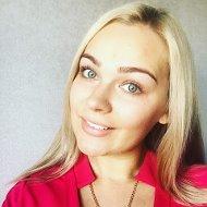 Екатерина Своеволина
