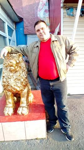 Андрей, 42, Kargasok