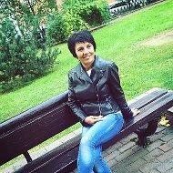 Татьяна Климова (Стасенок)