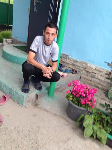 Кадыржан, 36, Saryozek