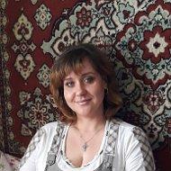 Мария Нечаева