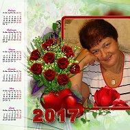 Елена Подгурченко (Николашина)