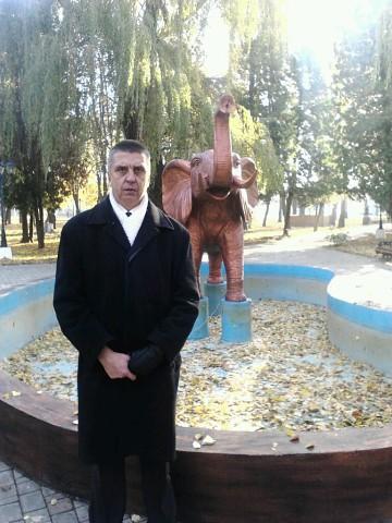 Vladimir, 51, Uman