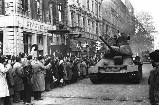Великая страна СССР,венгерский мятеж, 1956