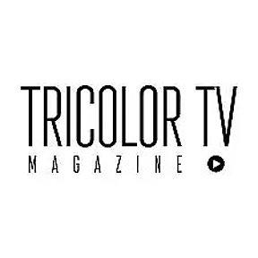 Výsledek obrázku pro Tricolor TV Magazine