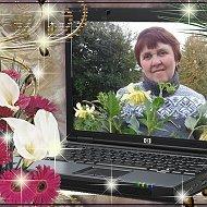 Тамара Лукина(Залесская)