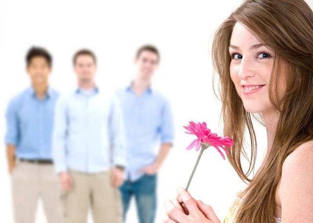 Мужчины втайне любят, когда женщины носят эти 9 вещей a20c582ea99