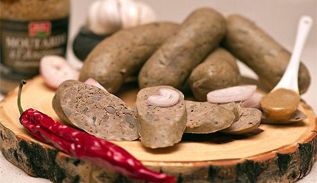 Какие блюда можно приготовить из ливера