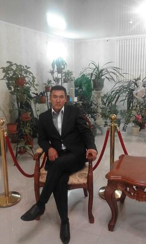 Адильбек, 49, Kostanay
