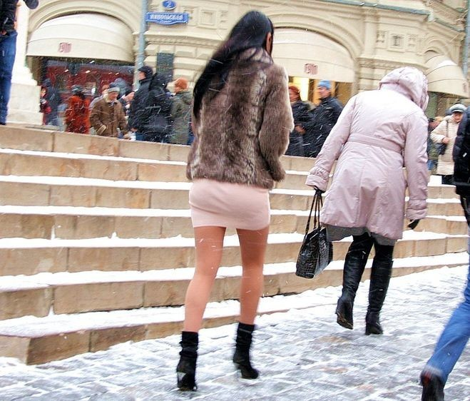 Девушки в колготках мини юбке фото 706-843
