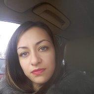 Наталія Федик (Чорній)