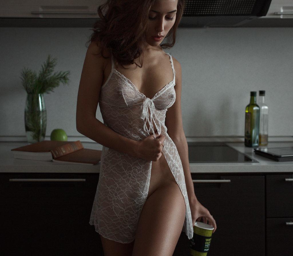 прелисти у женщины