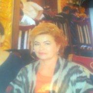 Татьяна Клецова
