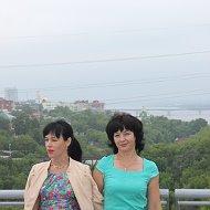 Chirtulova Nadezhda
